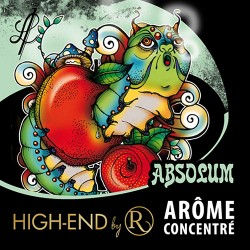 Revolute High-End Absolum Aroma