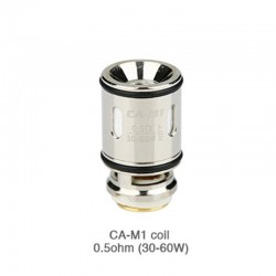 IJOY CA-M1 0.5ohm Coil for Captain Mini Tank