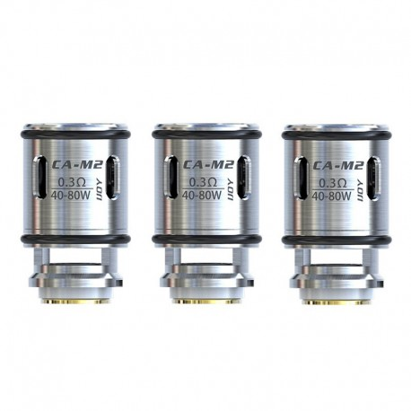 IJOY CA-M2 0.3ohm Coil for Captain Mini Tank