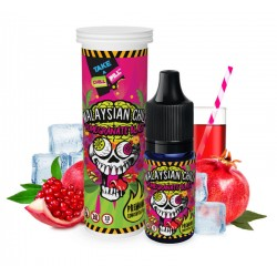 Chill Pill - Power Berry Strike 10 ml