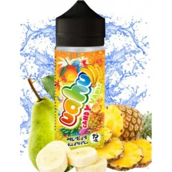 UAHU e-liquid - Kiwi Game  60 ml