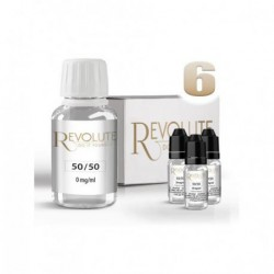 REVOLUTE 50 PG/ 50VG 100 ml 0 mg
