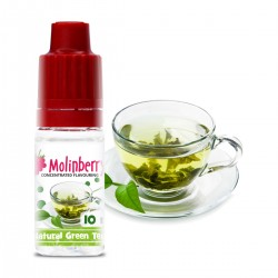Natural Green Tea aroma 10 ml