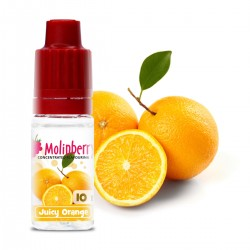Juicy Orange aroma 10 ml