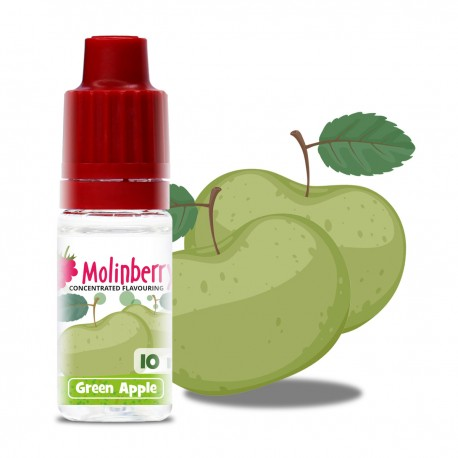 Green Apple aroma 10 ml