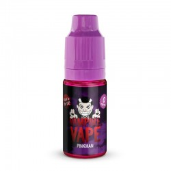 Vampire Vape liquid  - Pinkman 10 ml