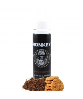 MONKEY - Bacco Crack