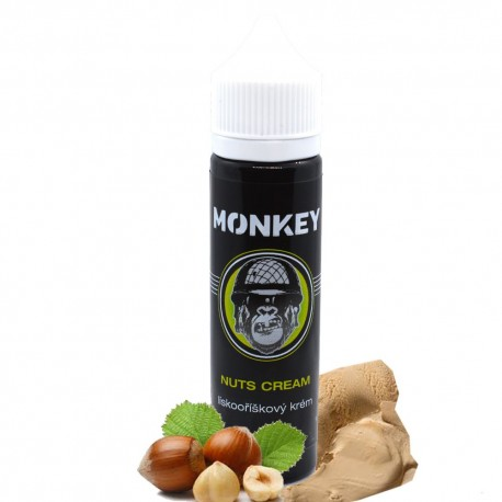 MONKEY - Nuts Cream