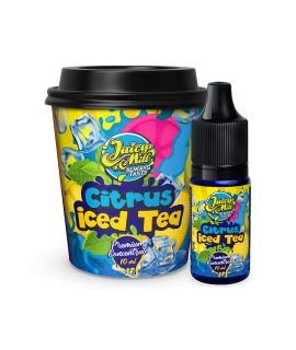 Citrus Iced Tea 10 ml