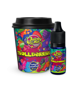 Trollberries 10 ml