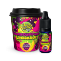 Blackcurrant Lemonade 10 ml