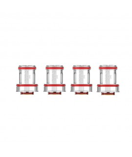Uwell Crown IV Replacement UN2 Mesh Coil 0.23ohm
