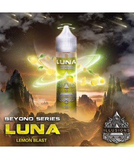 Illusions Vapor - LUNA