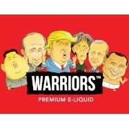 WARRIORS - Shake and Vape