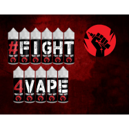 FIGHT4VAPE